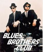 BLUES BROTHERS CLUB