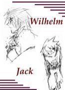 Wilhelm VS Jack