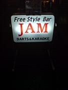 「JAM」 DA PARTYNIGHT
