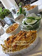 -我が家の食卓-