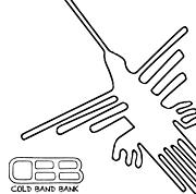 COLD BAND BANK