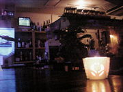 石橋 Resort Cafe TNI