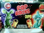 ☆★POP ROCKS DIPS★☆