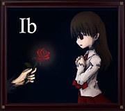 ホラーゲーム Ib