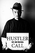 HUSTLER CALL