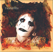Deshabillz Domestic†Child