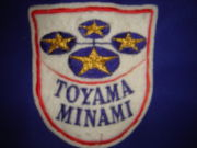 富山南高校サッカー部