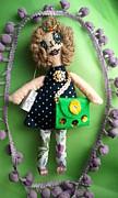 cyanie-doll