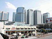 品川駅・ランチの会