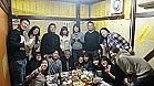 松戸2中 3年8組同窓会