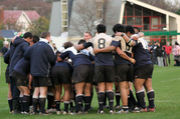 New Zealand Club Rugby