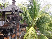 バリ島・デンパサール