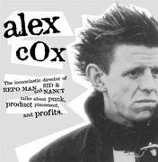 alex cox