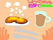 hot caker's