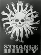 STRANGE DIRTY