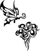 ★Design of Tribal★