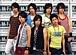 Kis-My-Ft2 アジアツアー2012