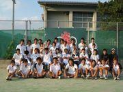 島根大学テニス部