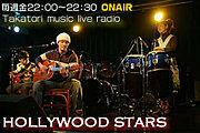 「Takatori music live radio」