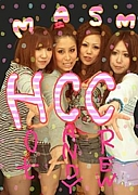 H○T CANDY CREW‥