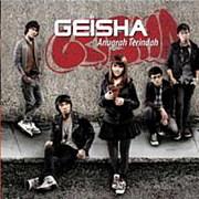 Geisha(ゲイシャ)