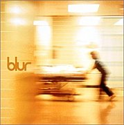 Blur 復活ブラー!!
