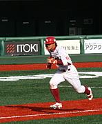 赤い稲妻「森谷昭仁」