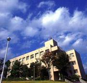 関東学院大学法学部