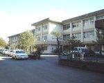 戸木小学校