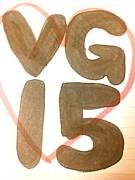ヴォーカル15th(^O^)♪
