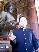 2007H19卒盛岡1高3-1集いの森