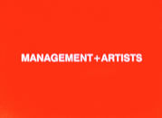 MANAGEMENT+ARTISTS