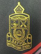 sayfol international school
