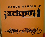 -jack pot- dance studio
