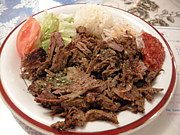 DENIZ (トルコ料理レストラン)