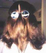 正味、髪の毛自分で切る人