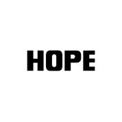 HOPE by Ringstrand Soderberg
