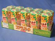 コアラのマーチは冷凍庫に常備