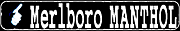 Merlboro MANTHOL