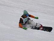 関西 基礎スノーボード