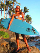 Hawaii☆ Surfing & Hiphop