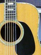 ギターの音に惚れたっ!!