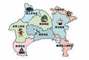 神奈川県中央