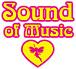 Sound of Music ( S.O.M. ) ★ミ