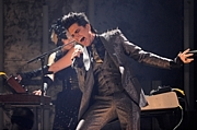 Time For Miracles-Adam Lambert