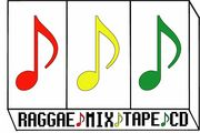 REGGAE◆MIX TAPE◆MIX CD