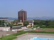 日本工学院(八王子)建築設計科