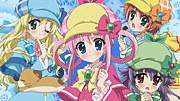 Anime・Nicosong High
