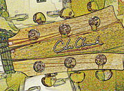 Cole Clark基地