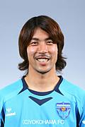 早川 知伸【横浜FC】
